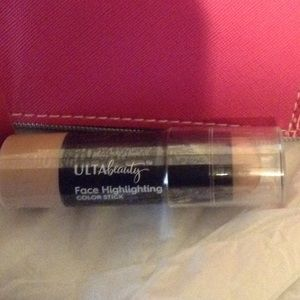 Ulta Beauty face highlighting color stick NEW 🎉